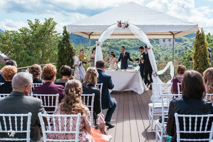 nunta belvedere brasov